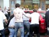 Новости: Полиция не дала замять драку с родней чеченского чиновника в Москве: заведено уголовное дело