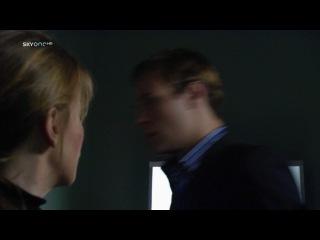 4400 - The 4400 - 4 сезон - 13 серия (Четыре тысячи четыреста)