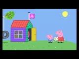 Peppa Pig 2-31 The baby piggy (Малышка Свинка) (English / Английский) ENG