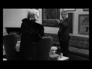 Лица (1968)/Джон Кассаветис/