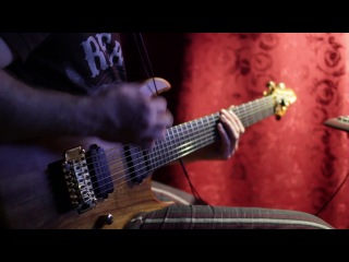 Andrey Skuratov - Pendulum – Self vs. Self (feat. In Flames) (cover)
