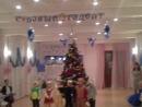 Новый год в Детском Саду 2. Дед Мороз зажигает