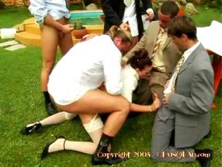 Cumsquad 2005-08-09 Claudia Rossi