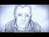 WOF ♦ Доктор Кто / Doctor Who 7 сезон 5 серия, постскриптум