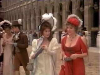 Наполеон и Жозефина: История Любви (1987) 1 серия