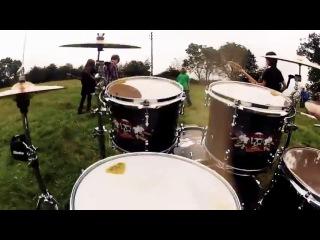 РОК группа малолеток!!! КРУТЬ! The Mini Band