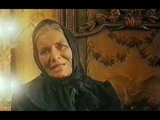 Долгая ночь...последняя роль с Гугуш-иранская певица