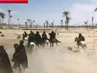 The secret of the Sahara Part4