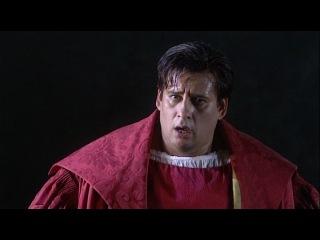 Rigoletto (marcelo álvarez, paolo gavanelli, christine schäfer, graciela araya; rоyal opera house, edvard downes, 1996