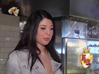 Инна Воловичева в программе