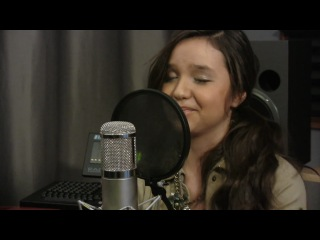 Maddi jane - just the way you are
