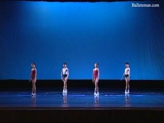 [Balletoman.com]Beijing Academy of Dance (Vol 2) / Пекинская академия танца (Том 2)