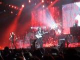 Концерт группы Scorpions в Челябинске