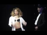 """Шоу """"Бродвей"""", """"Чикаго"""", Днепродзержинск, 6 февраля 2013 года"""