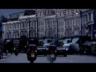Жестокие тайны Лондона / Уайтчепел / Современный потрошитель / Whitechapel (4 сезон 3 серия) [BaibaKo]