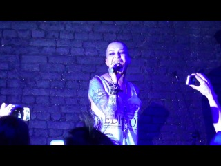 Наргиз Закирова- Sweet Dreams (Marilyn Manson)