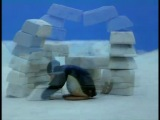 014 Pingu Builds an Igloo