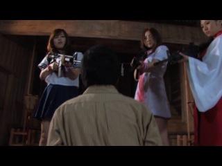 Зомби-Насильники: Похоть Мертвецов / Rape Zombie: Lust Of The Dead / Reipu zonbi: Lust of the dead (2012)