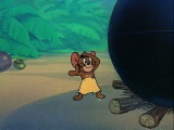 Tom and Jerry - 059 - Мышонок Пятница / His Mouse Friday (1951)