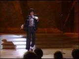 Хит Майкла Джексона, сделавшего его королем поп-музыки.