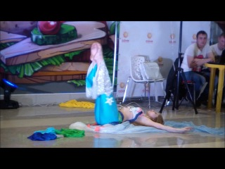 Гулидова Татьяна шоу