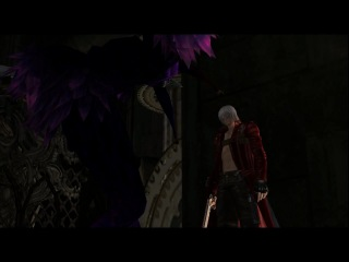 Devil May Cry 3 - Jester