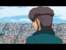 Inazuma Eleven  Одиннадцать молний - 81 серия [Enilou]