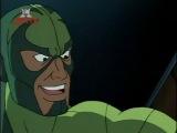 Человек паук (1994). Сезон 2 серия 14