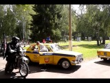 ЦПП ГИБДД г.Руза 30.06.2012