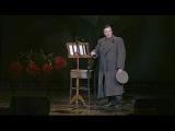 Гражданин поэт. На смерть Буданова.