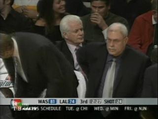 Сезон 2006-2007 | ЛА Лейкерс-Вашингтон Уизардс | Жильберт Аринас-60 очков