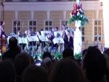 Московский джазовый оркестр п/у Игоря Бутмана и Fantine - Too Close For Comfort