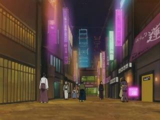 Gintama / Гинтама - 1 сезон | 11-12 серия << Озвучил Shachiburi>>