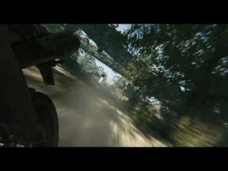 Короткометражный мультфильм Руины 2012 год