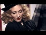 Реклама Духов Jadore Dior с Шарлиз Тэрон