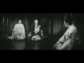 Черные кошки в бамбуковых зарослях / Yabu no naka no kuroneko (1968)