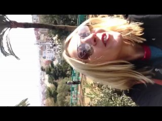 Географический квест - Барселона