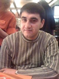Вагиф Тагиев, 24 марта , Москва, id142984333