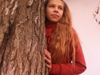 Катя Искра, 1 ноября 1994, Одесса, id144147741