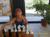Любовь Фронина, 31 августа , Самара, id168603287