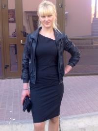 Анастасия Зименок, Гатчина