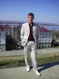 Дмитрий Жилин, 16 июня , Большая Черниговка, id89011610