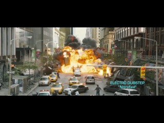 ROBERT ETOLL PRODUCTIONS and Q-FACTORY MUSIC - EPIC ACTION 2 and ELECTRO DUBSTEP Montage