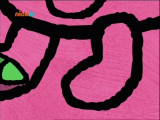Луи учит рисовать: Луи, нарисуй дракона. 10 серия