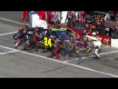 NASCAR Jeff Gordon pit stop troubles  New Hampshire Motor Speedway (2013)