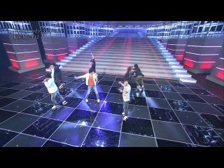"Shinsai Kara 2nen ""Ashita e"" Concert 2013.03.09 talk1everybody go"