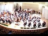 БЕТХОВЕН «Эгмонт» - увертюра из музыки к трагедии И.В. фон Гёте Дирижёр – Зубин Мета