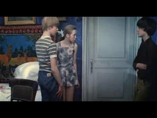 Эротика в советском детском кино / Erotic in Soviet children's