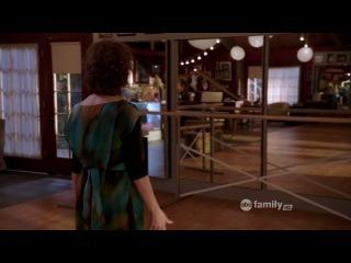 Балерины/ Bunheads S01E01