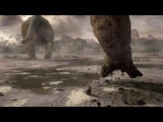 Планета динозавров. фильм пятый
